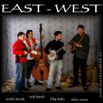 CD: East-West – Demo 2011