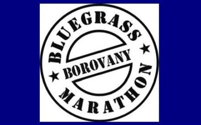 37. Bluegrass Marathon Borovany uTachova – reportáž (+ fotky)
