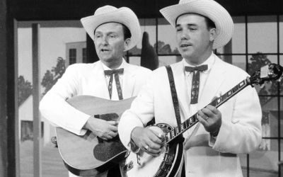 Flatt & Scruggs & The Foggy Mountain Boys, 4. díl, 1963 – 1965