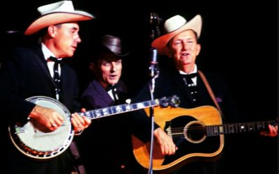 Flatt & Scruggs & The Foggy Mountain Boys, 5. díl, 1966 – 1969