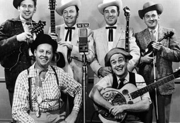 Flatt & Scruggs & The Foggy Mountain Boys, 3. díl, 1961 – 1962