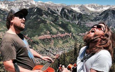 Jak hrát základní bluegrassovky zajímavěji než loni (+audio +video)