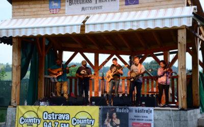 Bluegrass Theatre Metylovice na videích YT