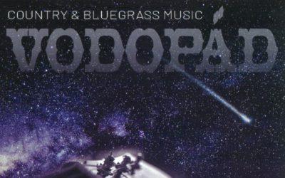 CD: Vodopád – Keď hviezda padá, © 2019