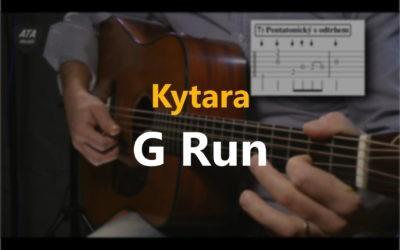 G Run (pam padajapaDÁ PÁ)