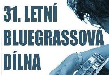 XXXI. Letní bluegrassová dílna 2020 – Valtice 16.až 22.srpna 2020
