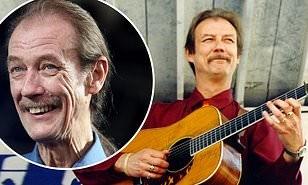 Umřel gigant akustické kytary, legendární Tony Rice
