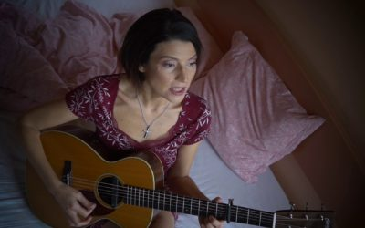 Nový song aklip má Lilly Drumeva