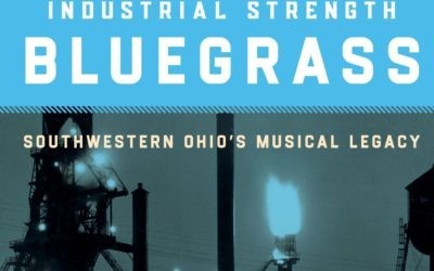 CD:  Industrial Strength Bluegrass, Sara Watkins
