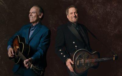 CD: Larry Sparks, Jimmy Heffernan, Jerry Douglas & John Hiatt