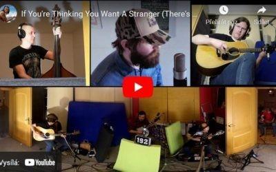 Šestý projekt vsérii Corona Jam Videos