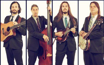 CD:   Goodwin Brothers, Henhouse Prowlers, Merle Monroe, Wilson Banjo Co., Chris Thile