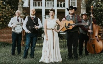 CD:  Lonesome River Band, Deanie Richardson, Wood Family Tradition