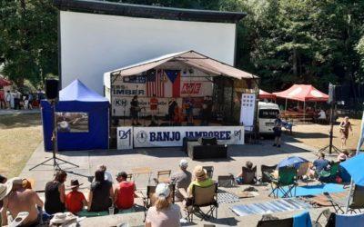 Banjo Jamboree 2021 – reportáž