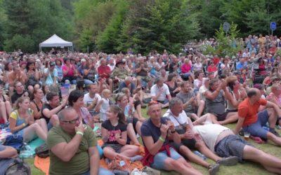Festival Na Ostrovech 2021 – reportáž